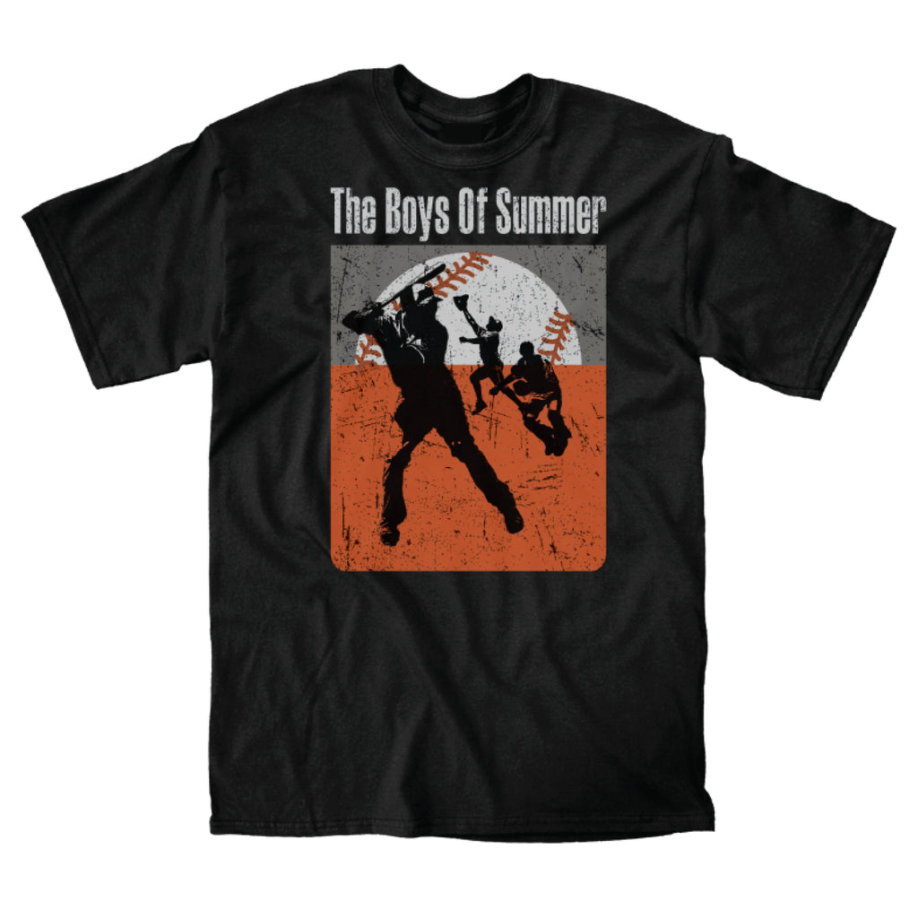 The Boys Of Summer - Super Fan Style - 1