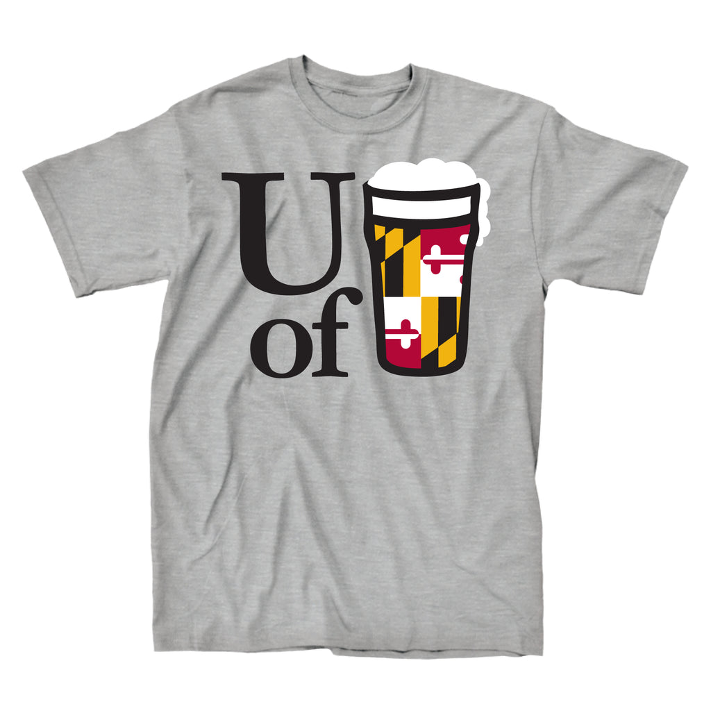 U of Beer - Super Fan Style - 2