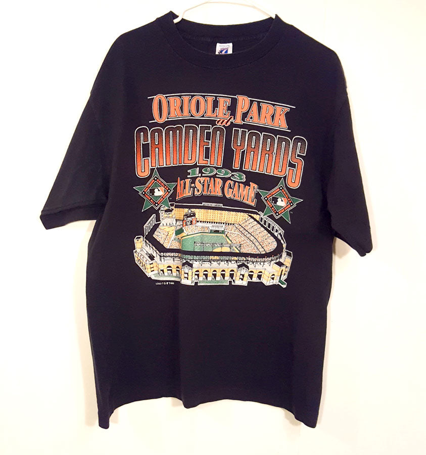 OPACY 1993 All-Star Game - Vintage T-Shirt