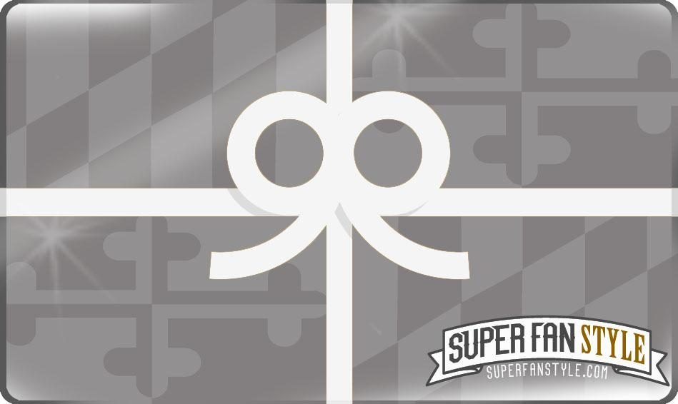 Super Fan Style Gift Card