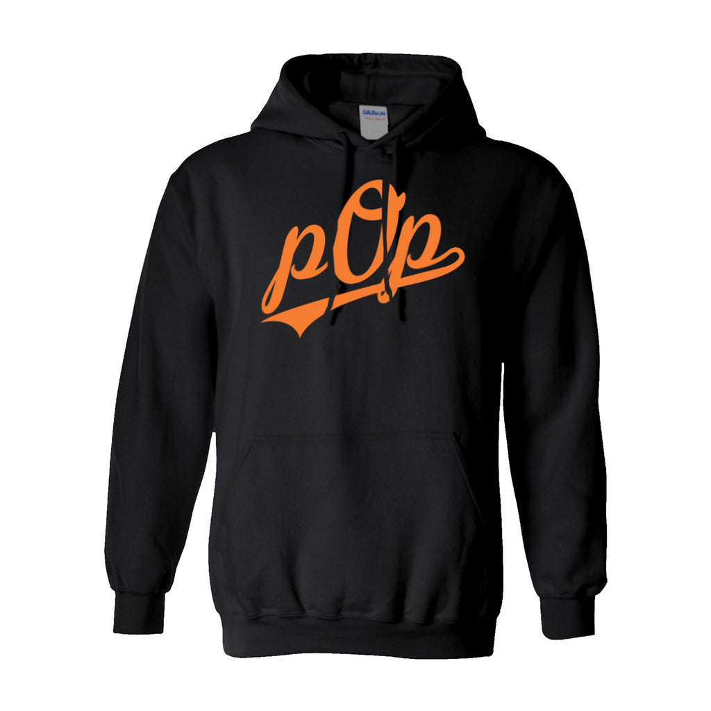 Baltimore Pop (Hoodie) - Super Fan Style - 1