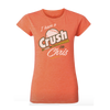 Crush on Chris - Super Fan Style - 1