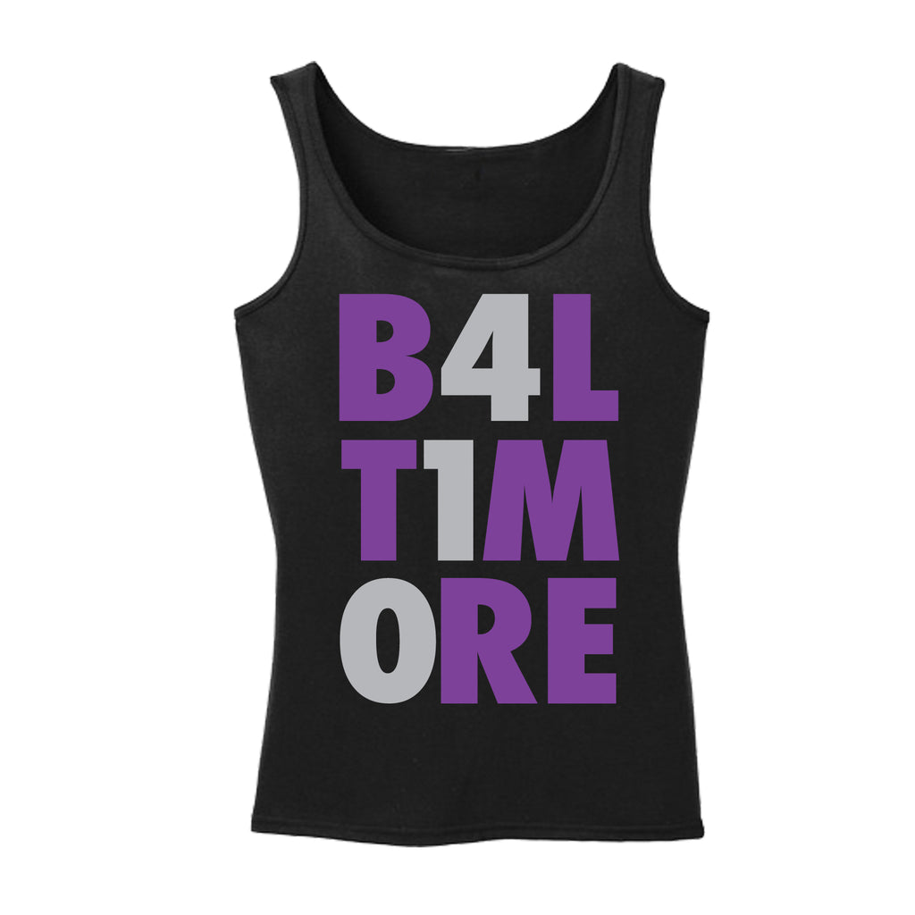 B4LT1M0RE Football (Black) - Super Fan Style - 1