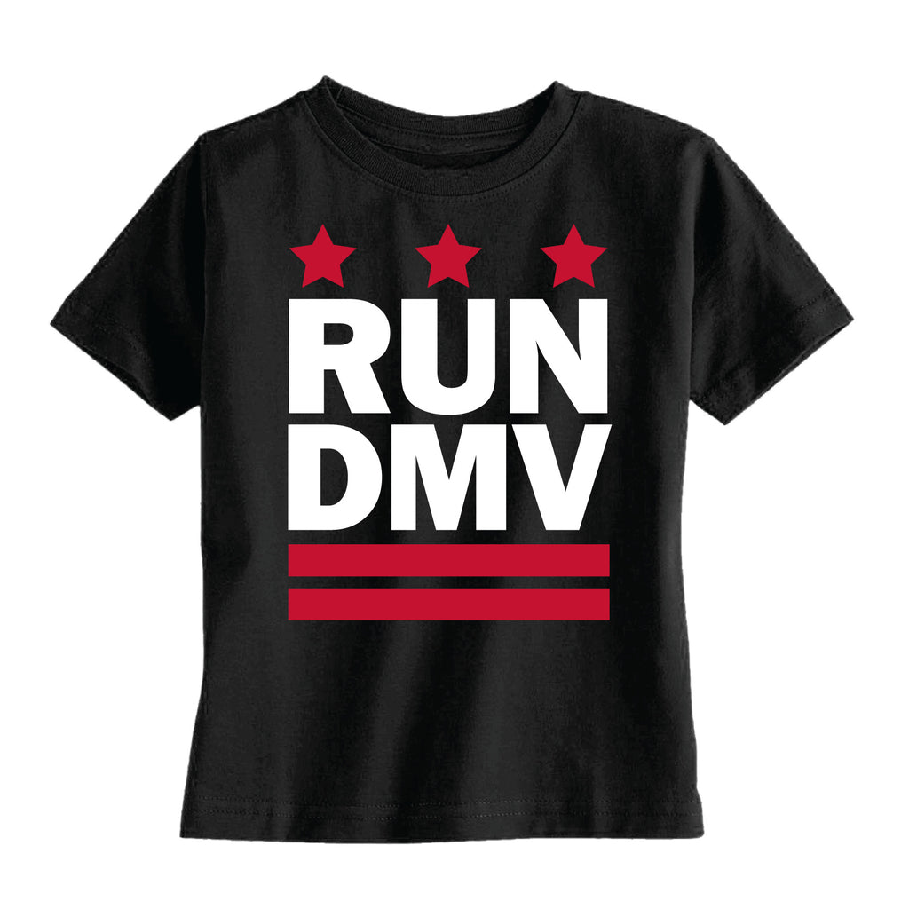 Youth Shirt - RUN DMV (Youth)
