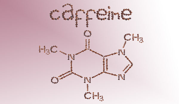 Caffeine, Who, What, When and Where?