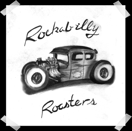 Rockabilly Roasters