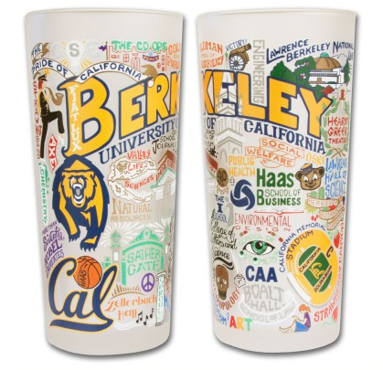 CAL Berkeley Glass