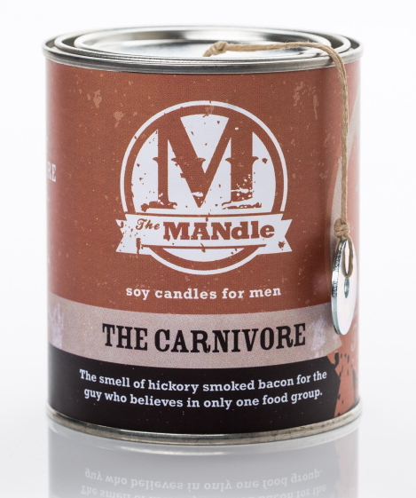 The Carnivore MANdle