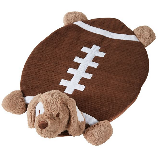 Football Play Mat