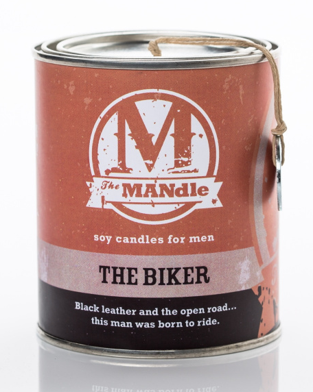 The Biker MANdle