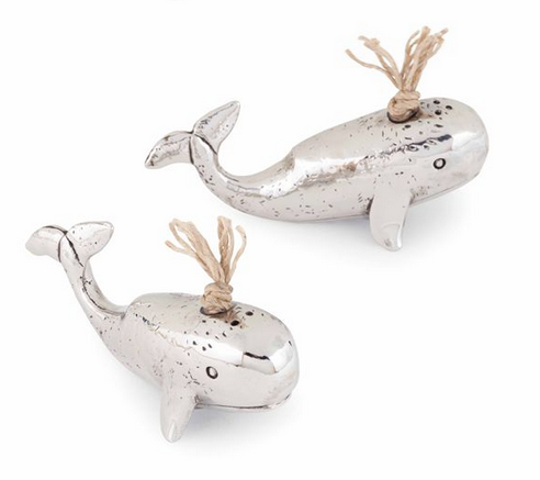 Whale Salt and Pepper