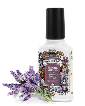 Potty Potion Poo Pourri