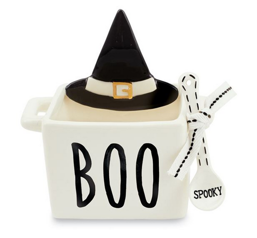 Halloween Candy Caddy Sets