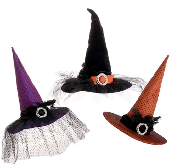 "20"" Witch Hat"