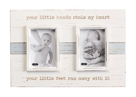 Your Little Hands Frame