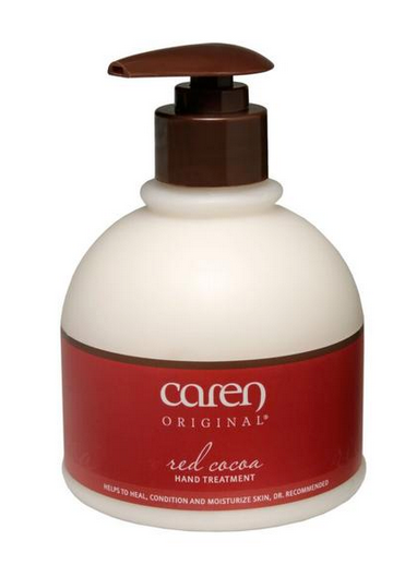 Red Cocoa Hand Treatment - 12 oz pump