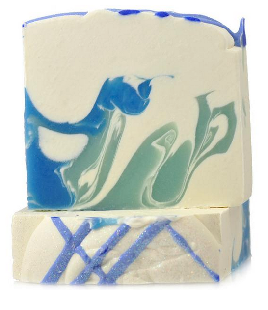 Handcrafted Vegan Soap - Fresh and Clean