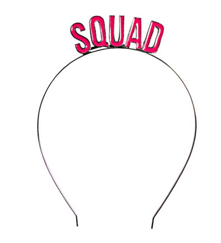 Squad Headband by Slant