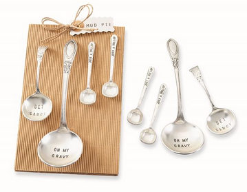 Ladle Set by Mud Pie