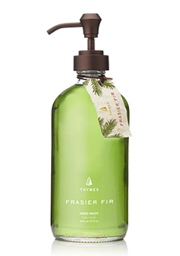 Frasier Fir Large Hand Wash by Thymes