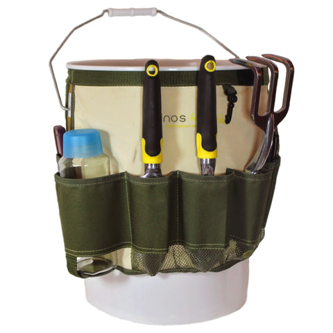 5 Gallon Garden Tool Bag