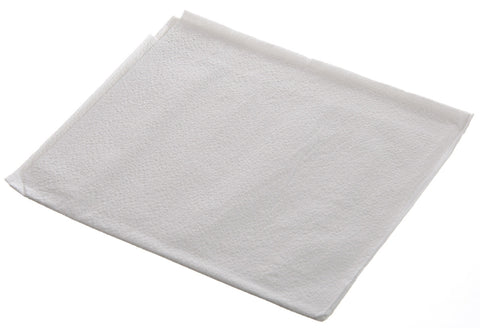 Tidi 2-Ply All Tissue Drape Sheets