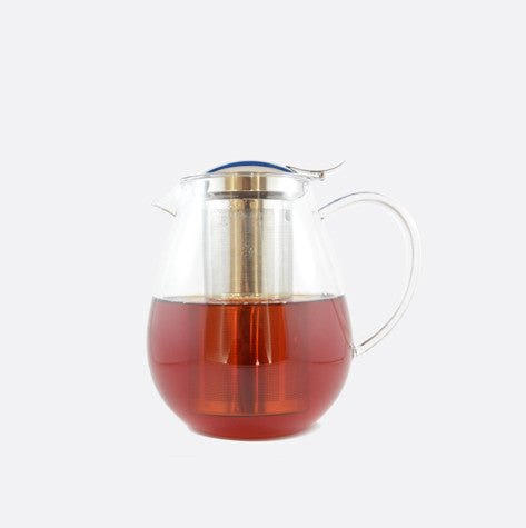 Chic Glass Teapot (small)