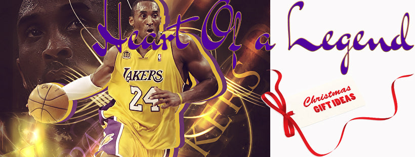 Christmas Gifts Idea For Kobe Bryant Fans