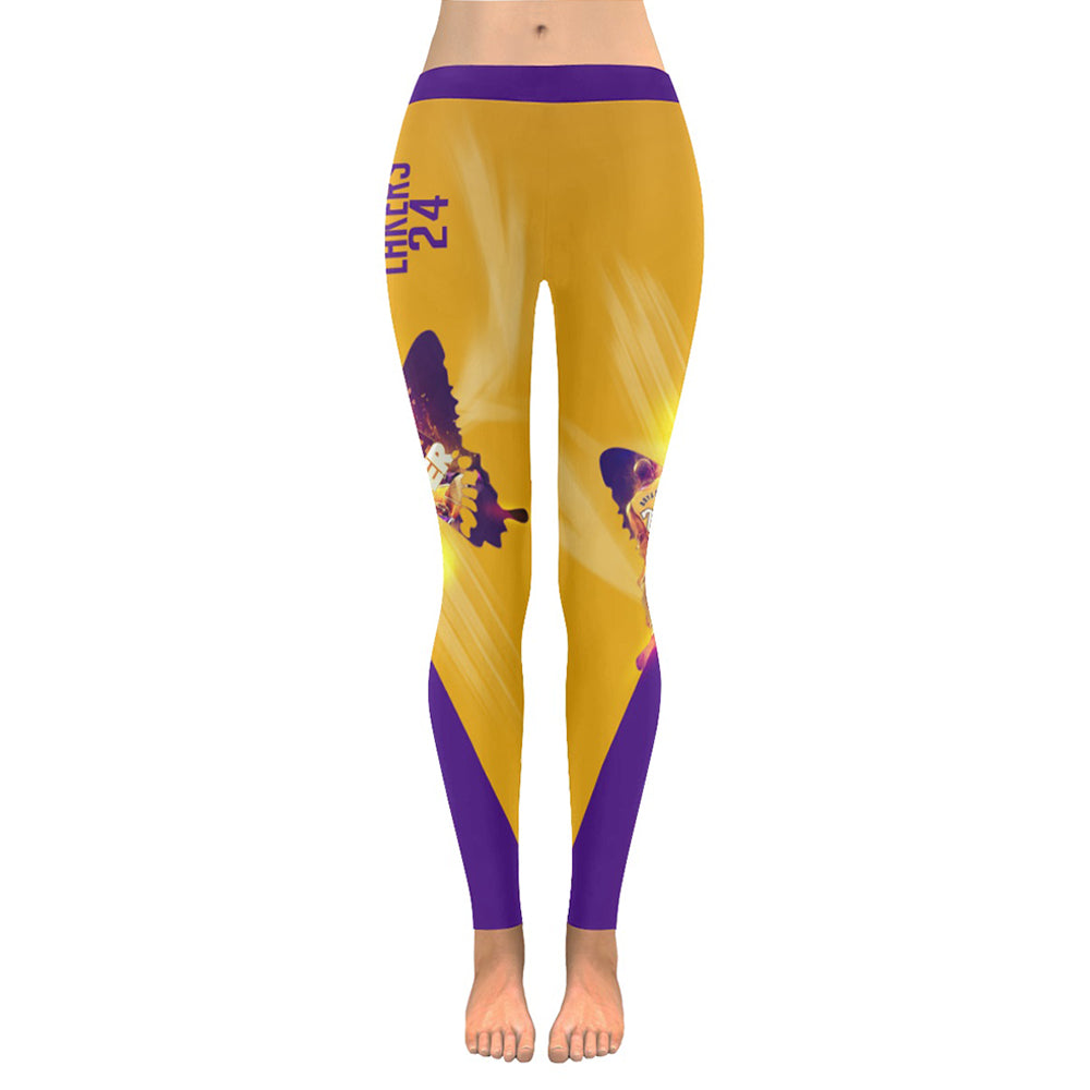 kobe bryant tights