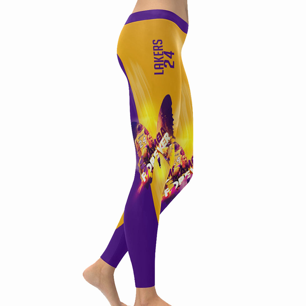 kobe leggings