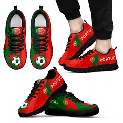 2018 World Cup Portugal Sneakers|Running Shoes For Men Women Kids