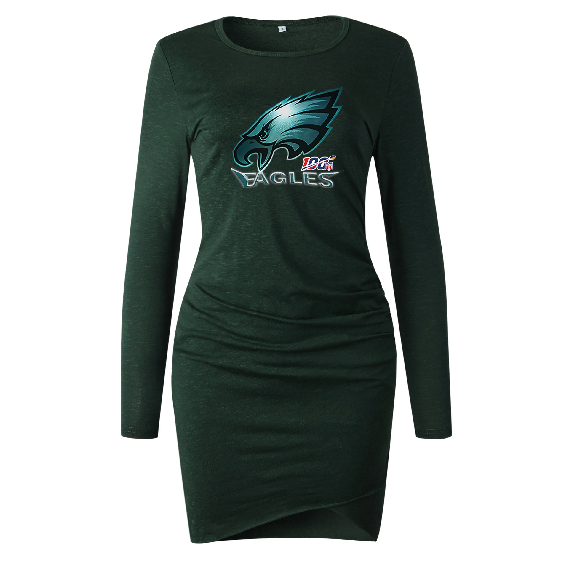 Eagles_Super Bowl_Lady's Dresses