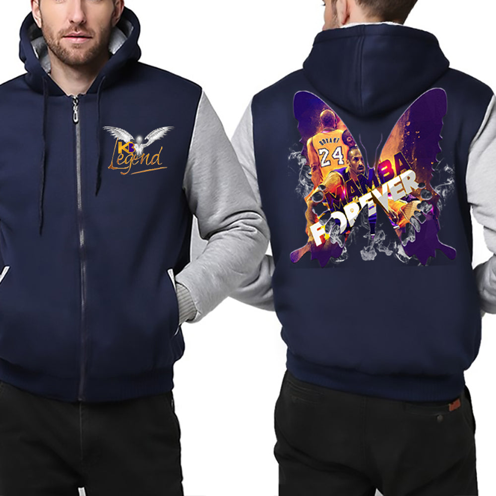 kobe jacket mens womens