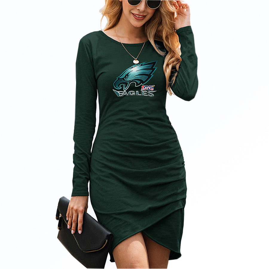Eagles_Super Bowl_Women's Dresses