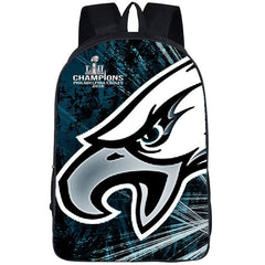 Eagles Backpack|Laptop Backpack|College Backpack|Designer Backpack