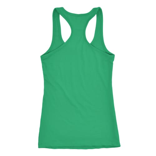 Girls Just Wanna Have Sun Racer-back Tank (7 Colors)