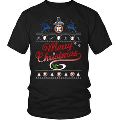 Houston Astros Shirts For Christmas (13 Colors)