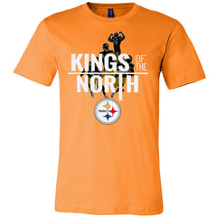 """Kings Of The North"" Steelers Shirts