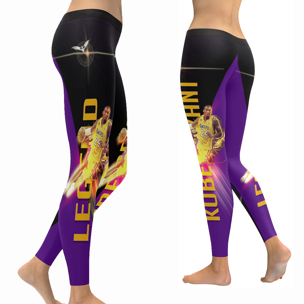 kobe bryant leggings