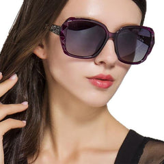 Luxury Women Polarized Oversized Sunglasses