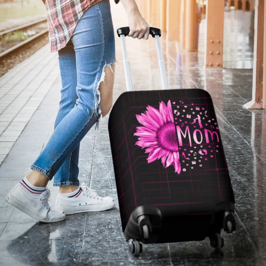 MOM Mother Luggage Covers