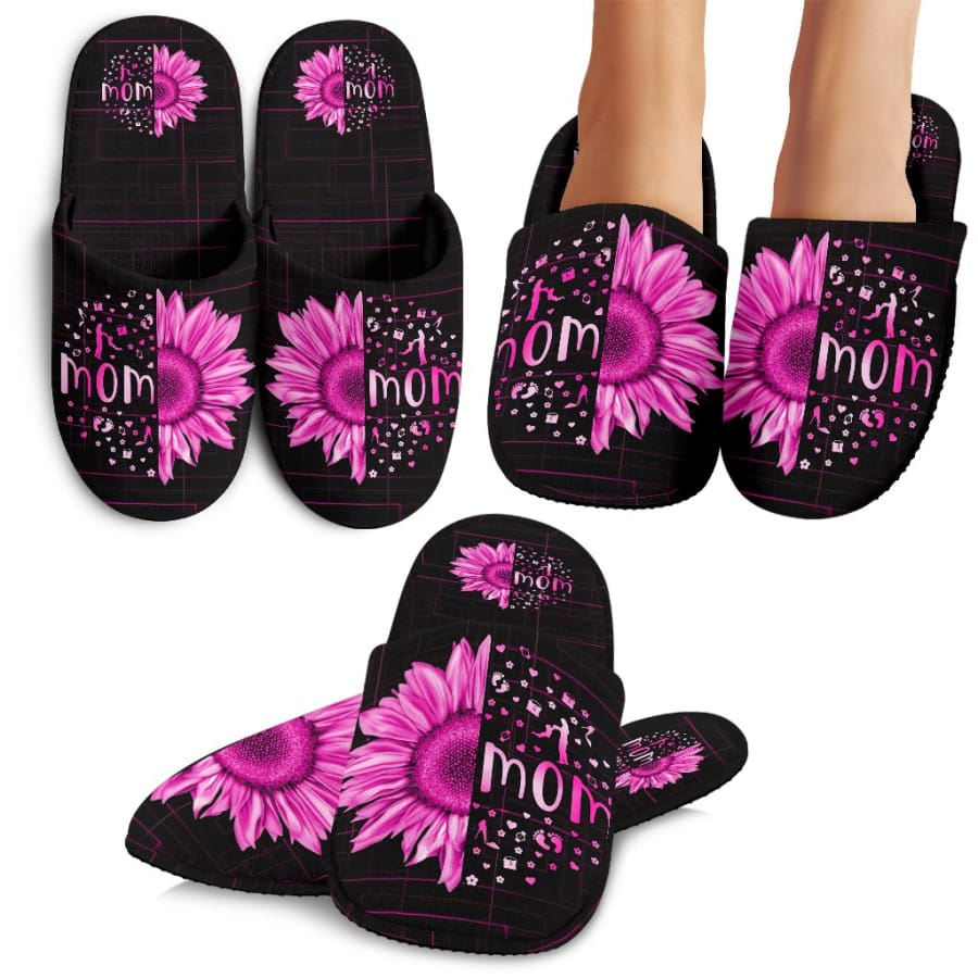 MOM MOTHER Slippers - Womens / Small (US 5-6.5 /EU 35-37)