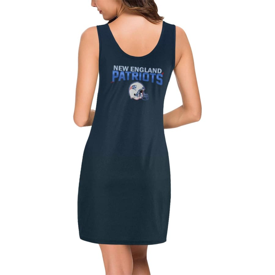New England Patriots Dress| Super Bowl LIII Champions Dresses
