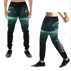 Philadelphia Eagles Sweatpants Mens Womens|Super Bowl Champs Jogger Pants