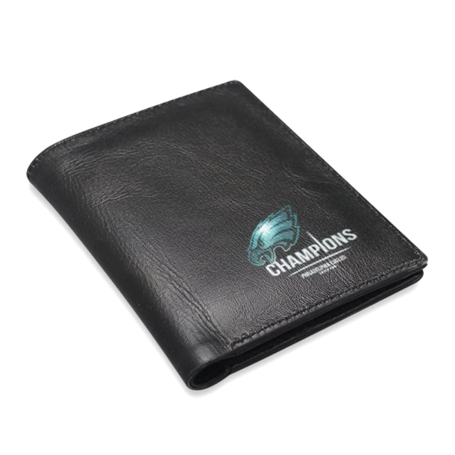 Philadelphia Eagles Mens Wallet|leather Wallet For Him| Dads Gift