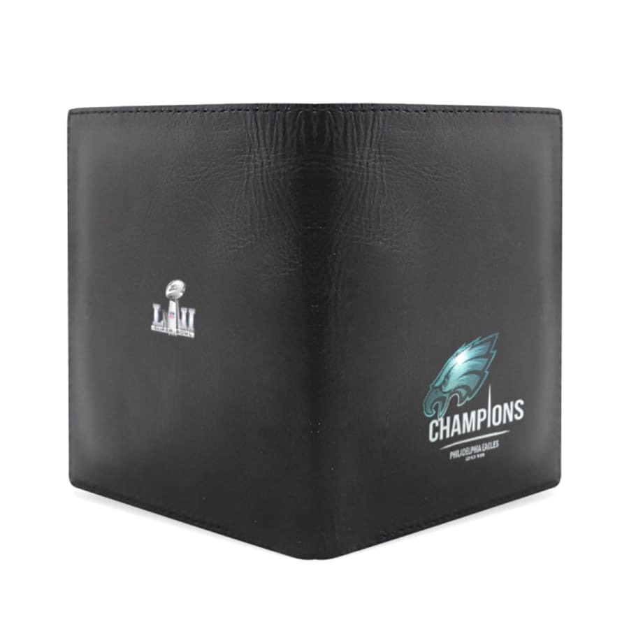 Philadelphia Eagles Mens Wallet|leather Wallet For Him| Dads Gift - One Size