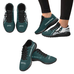 Philadelphia Eagles Sneakers Mens Womens Kids| Super Bowl Champs Shoes