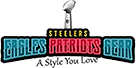 Eagles|Patriots|Steelers Gear