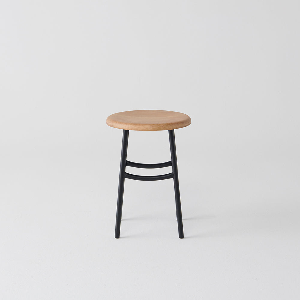 Archie Low Stool
