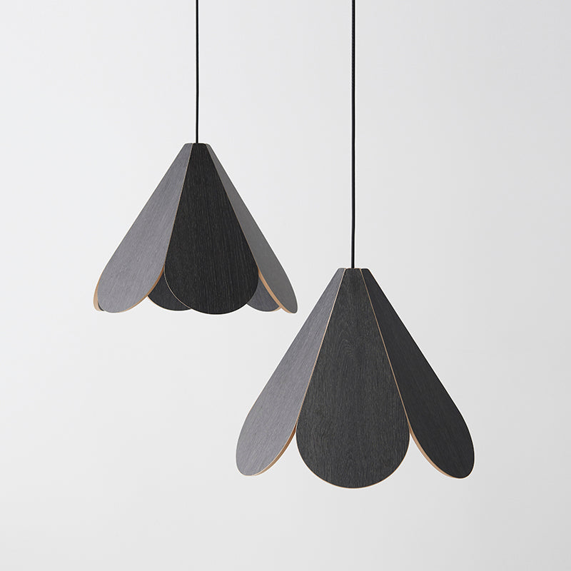 Blossom Pendant by Dowel Jones